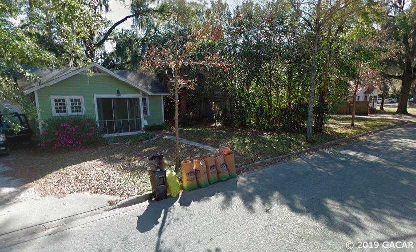 511 NW 14TH Avenue, Gainesville, FL 32601 - #: 427024