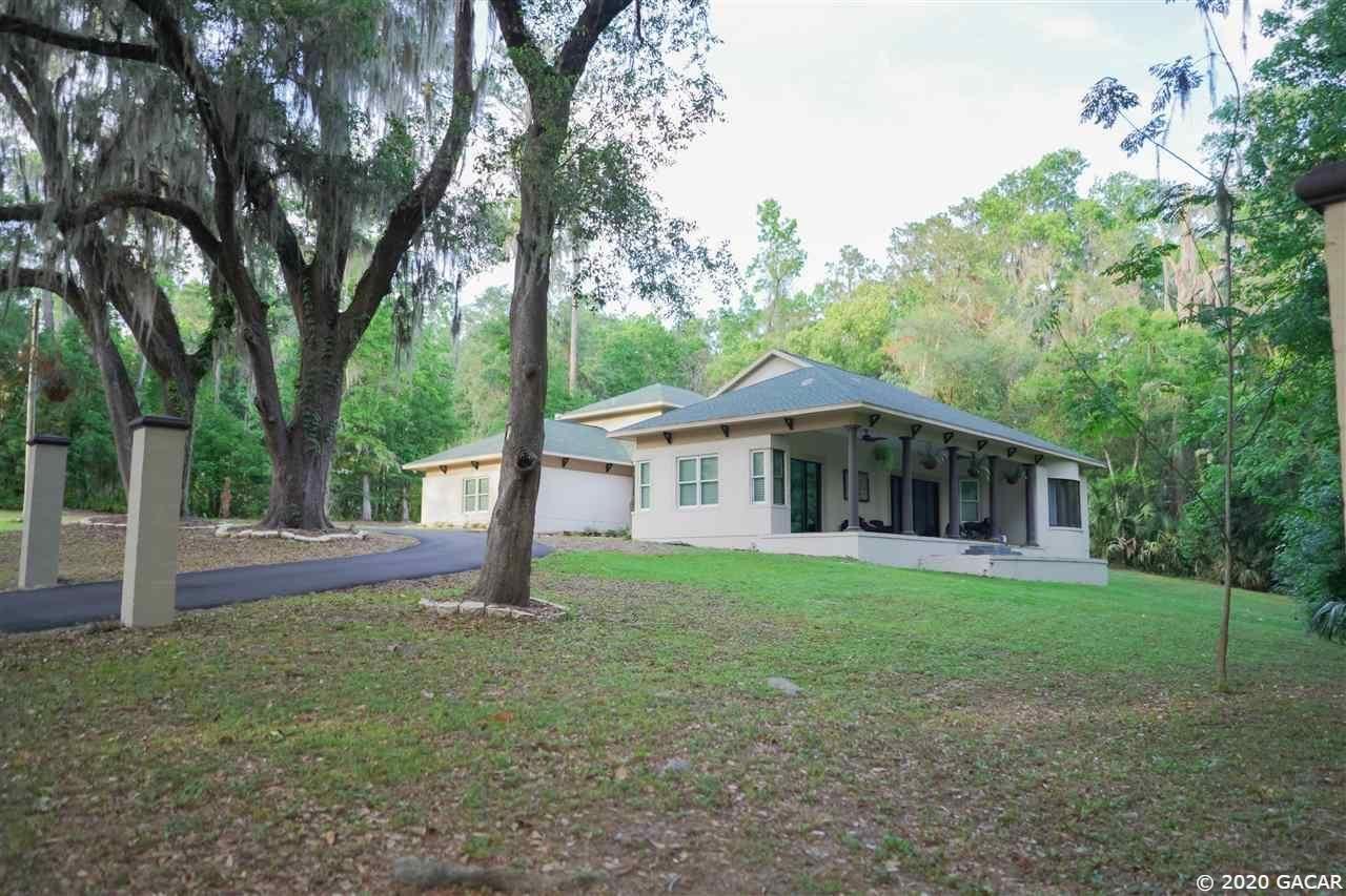 1921 SW 8TH Drive, Gainesville, FL 32601 - #: 434025