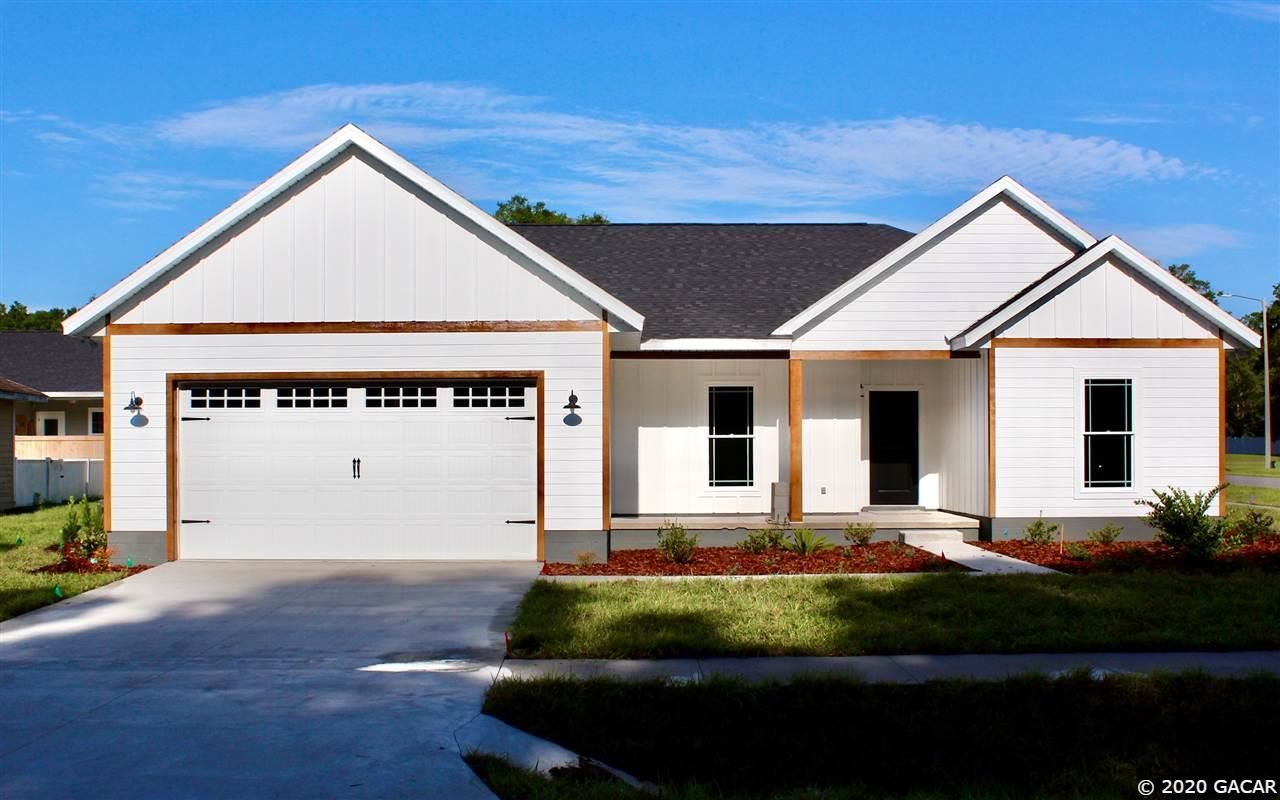 19984 NW 247th Street, High Springs, FL 32643 - #: 436025