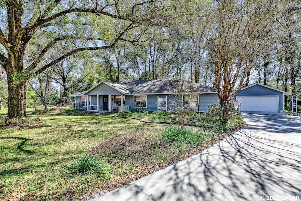 20227 NW 254th Way, High Springs, FL 32643 - #: 442025