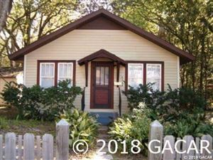 Photo of 2943 NW 6TH Street, Gainesville, FL 32609 (MLS # 427026)
