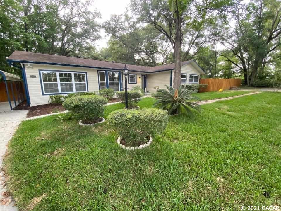 6712 SW 75TH Street, Gainesville, FL 32608 - #: 445026