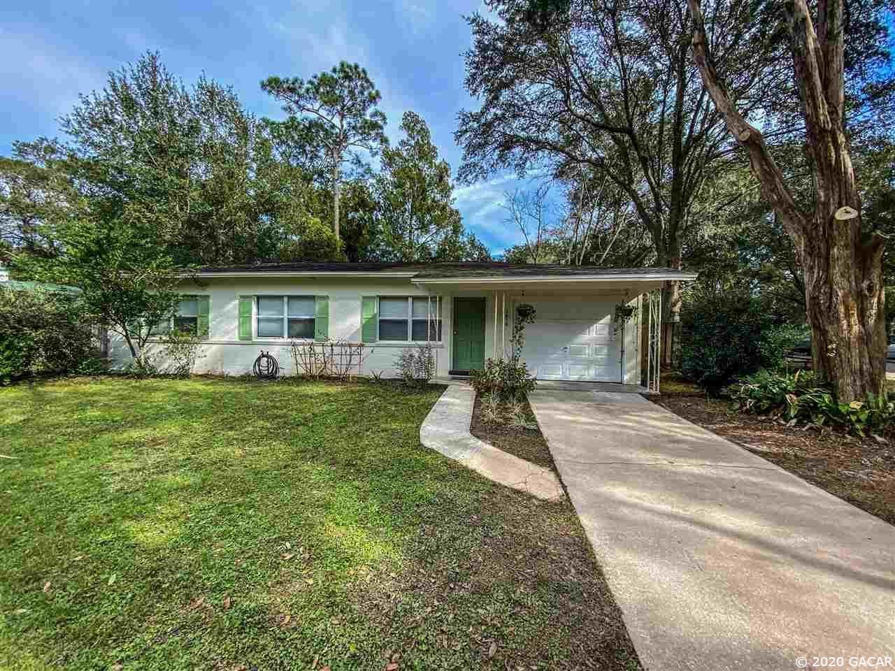 1215 NE 14th Street, Gainesville, FL 32601 - #: 440027