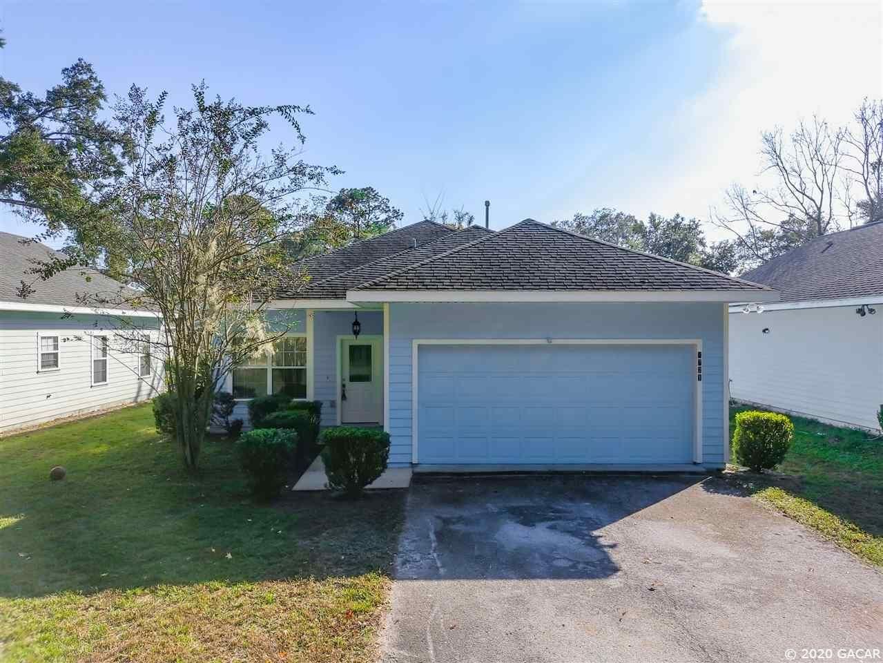 1721 NE 1st Avenue, Gainesville, FL 32641 - #: 440028