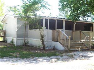 Photo of 3715 SW 202 Street, Newberry, FL 32669 (MLS # 417032)