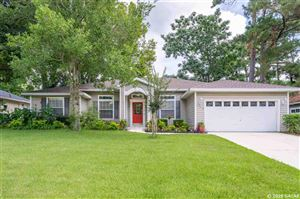 Photo of 11610 NW 16 Place, Gainesville, FL 32606 (MLS # 427032)