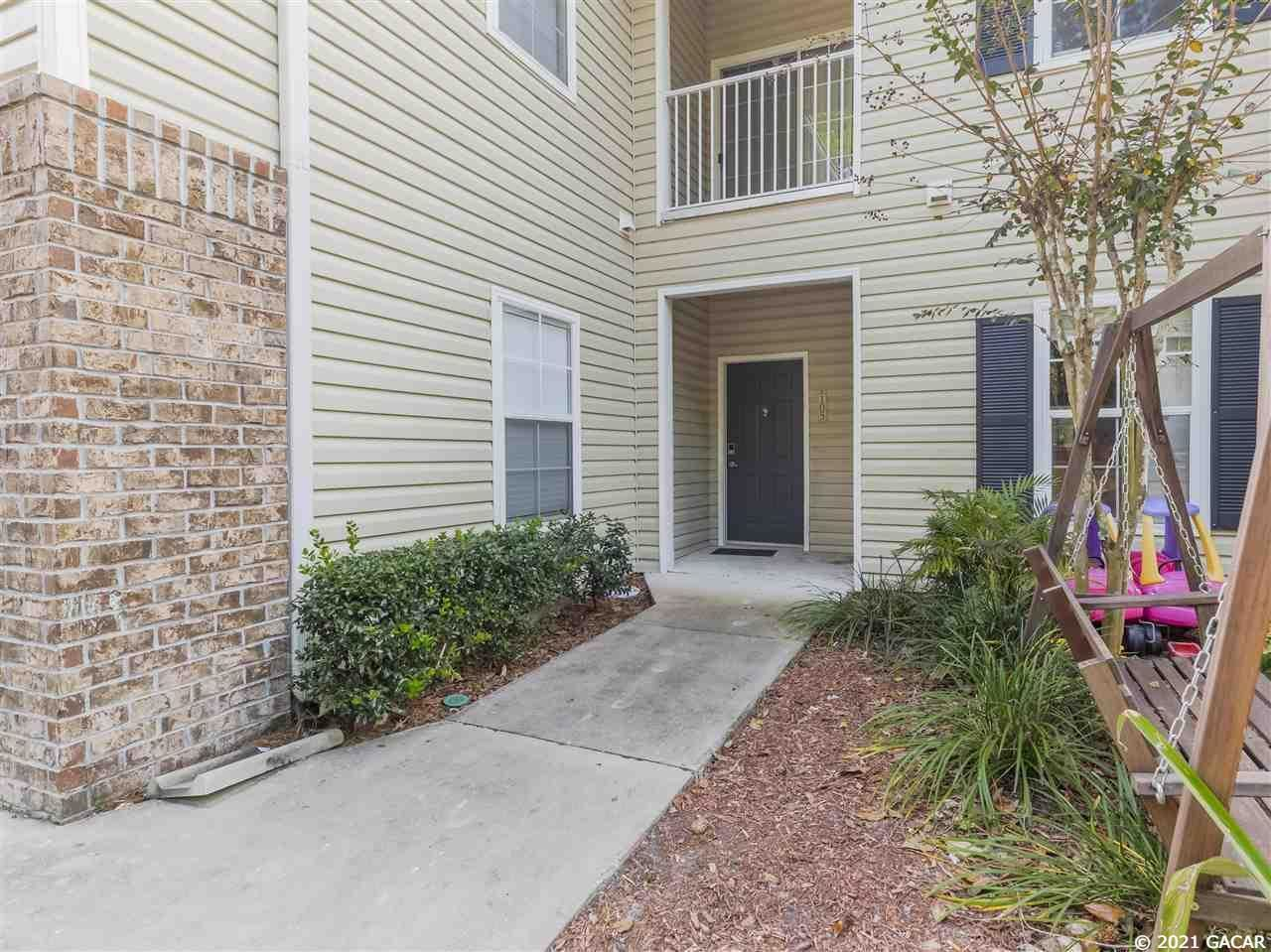 5065 NW 45TH Road 105, Gainesville, FL 32606 - #: 445032