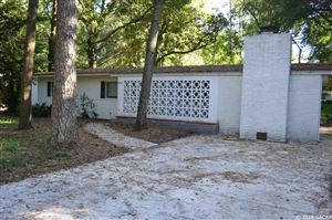 Photo of 701 NW 19th Lane, Gainesville, FL 32609 (MLS # 414033)