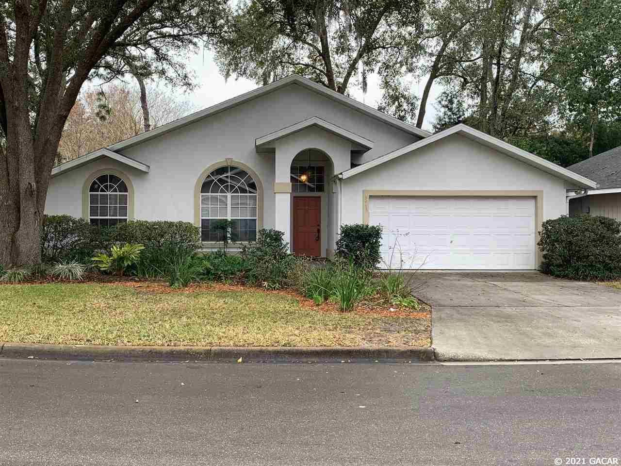 3415 NW 61 Place, Gainesville, FL 32653-3415 - #: 441035