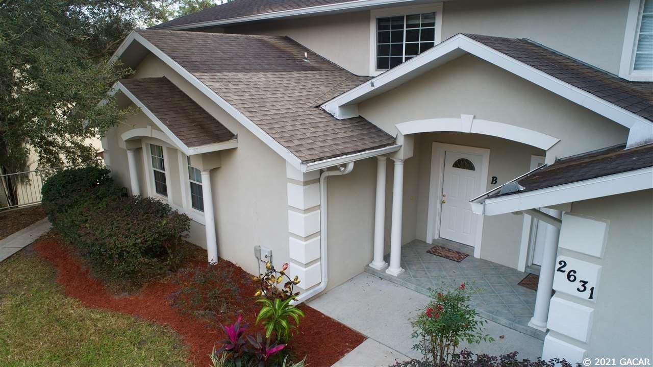 2631 NW 104TH Court B, Gainesville, FL 32606 - #: 441037