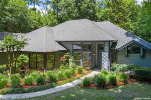 Photo of 9322 NW 59TH Lane, Gainesville, FL 32653 (MLS # 425038)