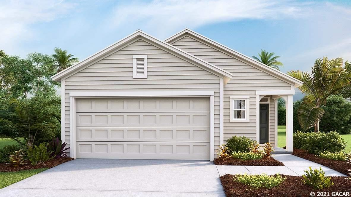 24521 NW 7th Lane, Newberry, FL 32669 - #: 443039