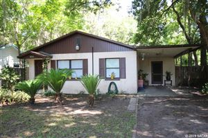 Photo of 1010 NW 22 Avenue, Gainesville, FL 32609 (MLS # 425047)