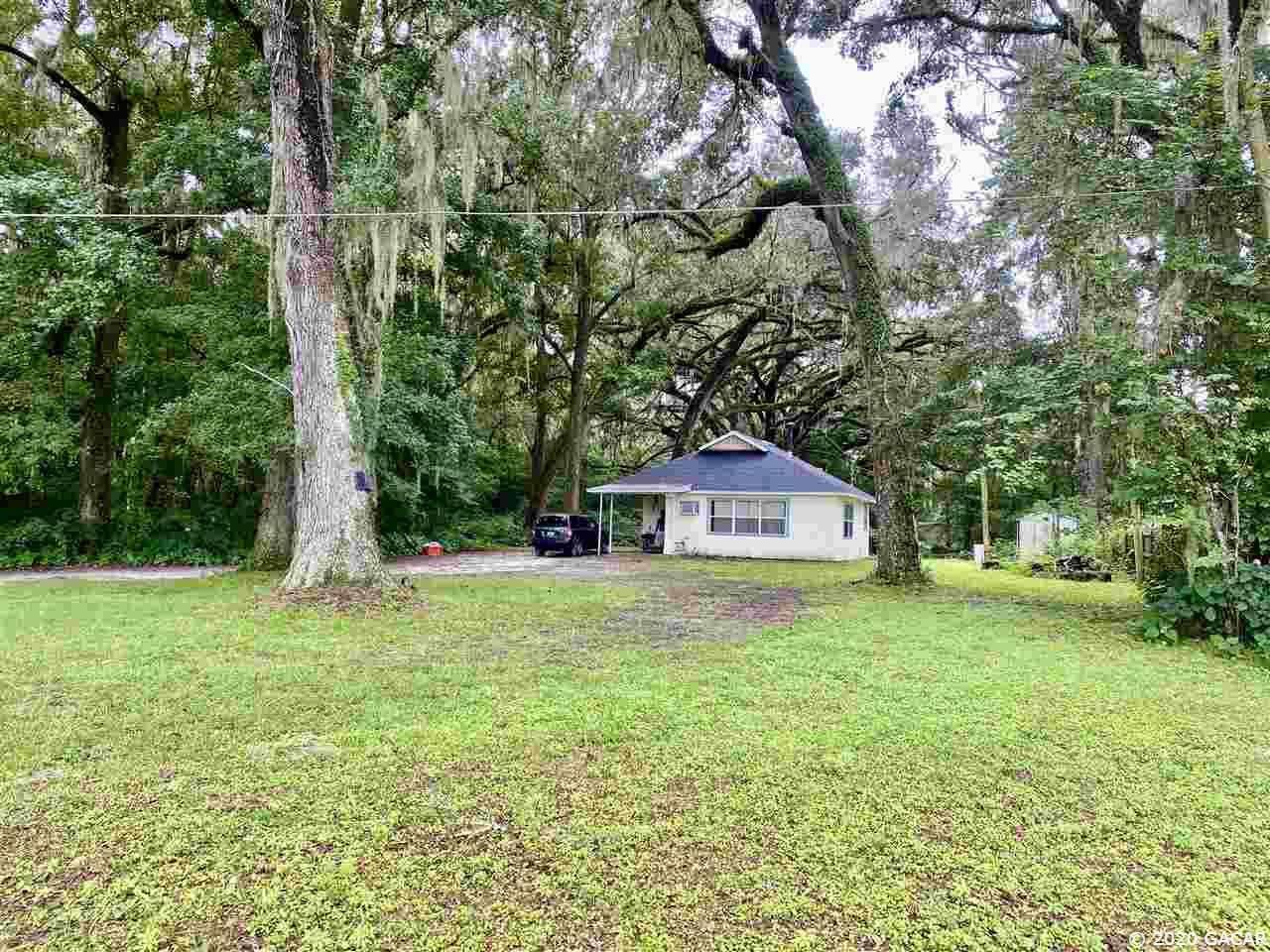 4720 SW 47th Way, Gainesville, FL 32608 - MLS#: 438048