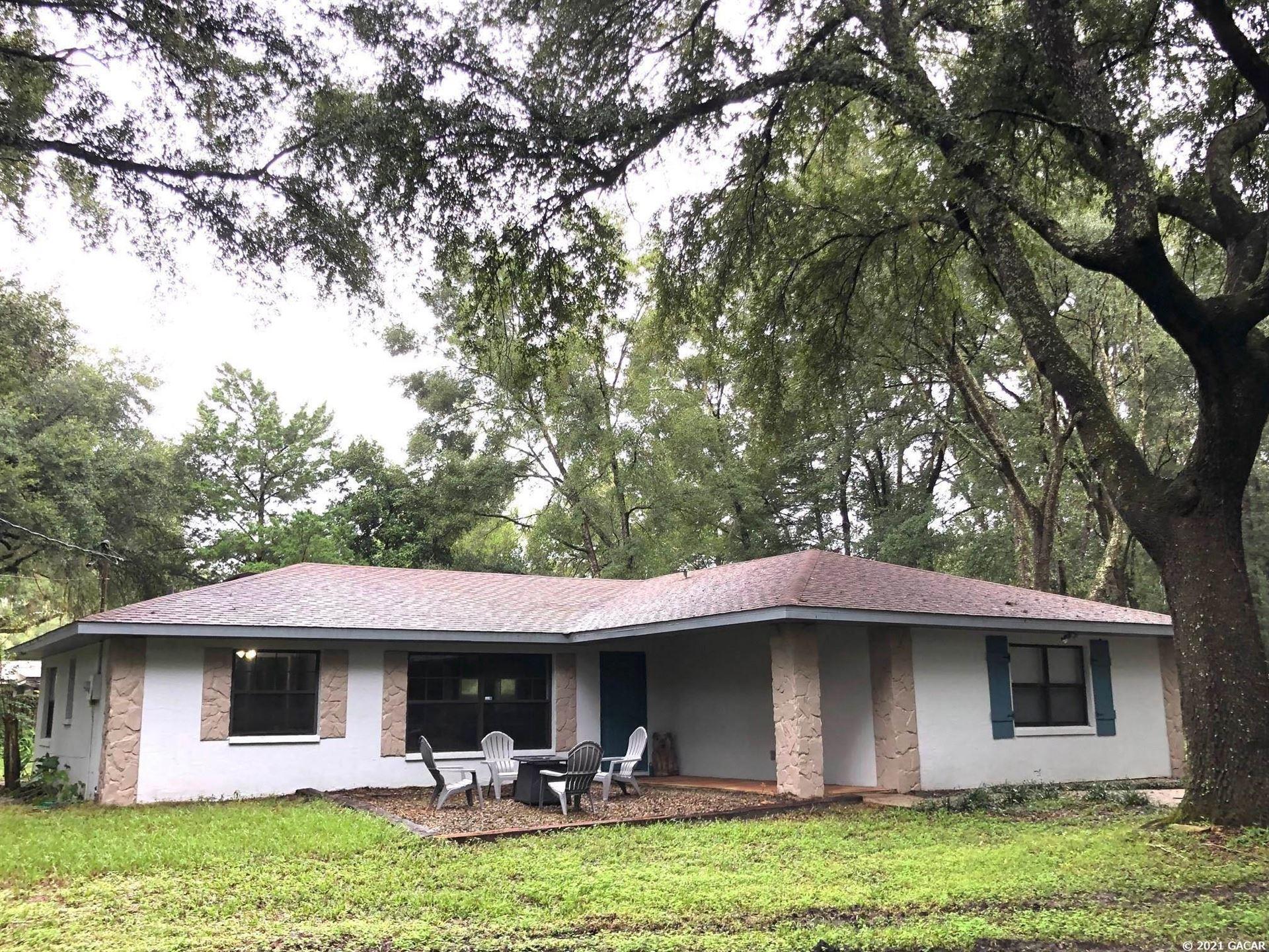 18998 NW 232nd Street, High Springs, FL 32643 - #: 448049