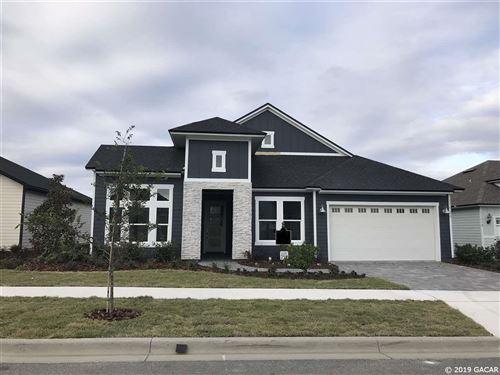 Photo of 11936 SW 32nd Lane, Gainesville, FL 32608 (MLS # 426050)