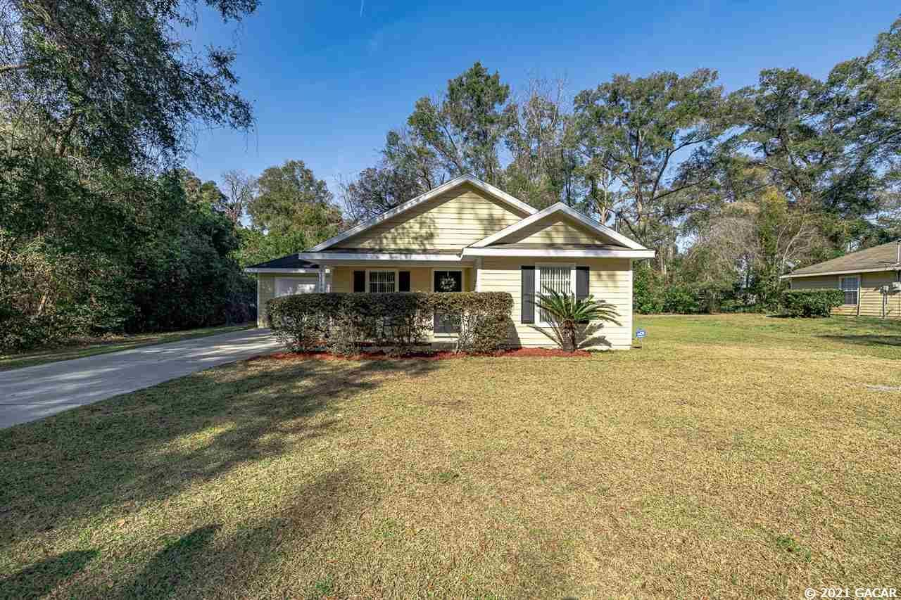 22346 NW 176 Place, High Springs, FL 32643 - #: 441050