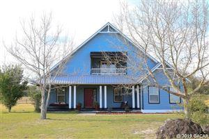 Photo of 16224 NW 243RD Way, High Springs, FL 32643 (MLS # 423051)
