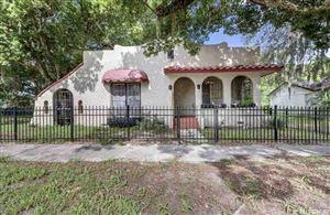 Photo of 160 SW Magnolia Ave, Keystone Heights, FL 32656 (MLS # 427053)