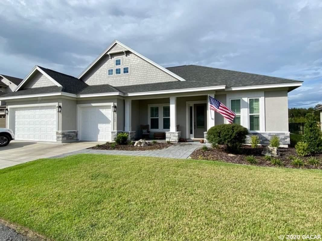 11362 SW 36th Road, Gainesville, FL 32608 - #: 439053
