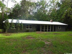 Photo of 6915 NW 63rd Avenue, Gainesville, FL 32653-3030 (MLS # 414054)