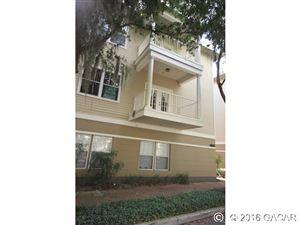 Photo of 4850 SW 91ST Terrace P-201, Gainesville, FL 32608 (MLS # 415054)