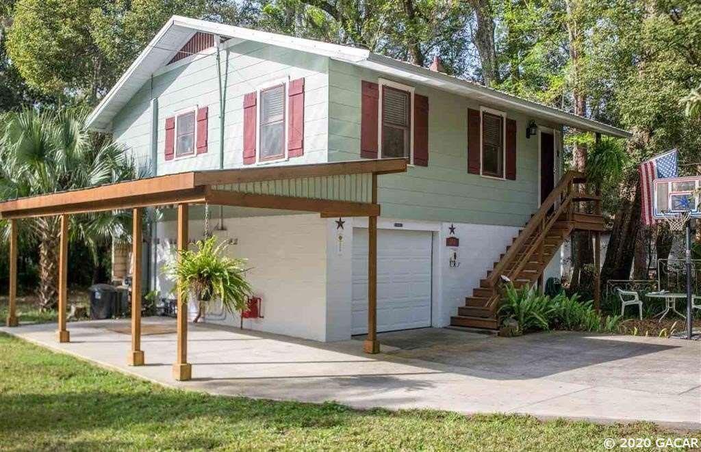 815 NE 9th Avenue, Gainesville, FL 32601 - #: 435055