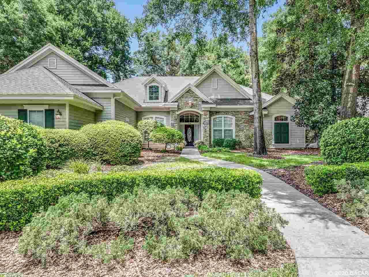 9706 SW 34 Lane, Gainesville, FL 32608 - #: 436055