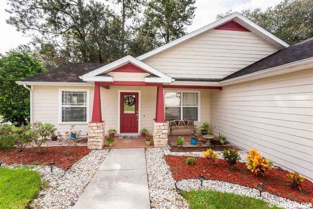 9303 NW 23rd Place, Gainesville, FL 32606 - #: 439055