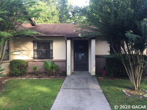 Photo of 3418 NW 21ST Drive, Gainesville, FL 32605 (MLS # 437056)