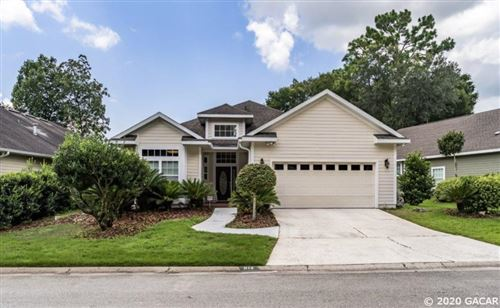 Photo of 914 SW 83rd Terrace, Gainesville, FL 32607 (MLS # 437057)