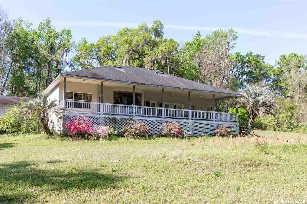 14905 N State Road 121, Gainesville, FL 32609 - #: 443059