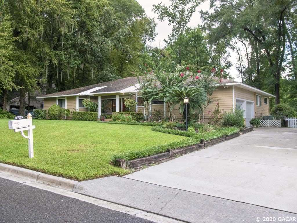 9306 NW 13 Place, Gainesville, FL 32606 - #: 437060