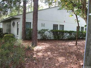 Photo of 2830 NW 41ST Street M, Gainesville, FL 32606 (MLS # 429062)