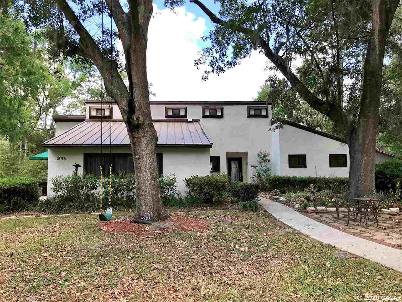 1636 NW 51st Terrace, Gainesville, FL 32605-3308 - #: 436062