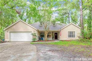 Photo of 10323 SW 55th Place, Gainesville, FL 32608 (MLS # 415067)