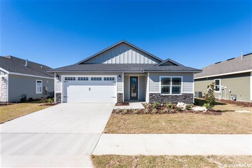 Photo of 1785 SW 72nd Circle, Gainesville, FL 32607 (MLS # 427068)