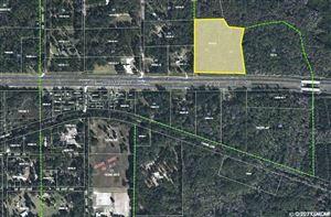 Photo of 0000 SE HAWTHORNE Road, Hawthorne, FL 32640 (MLS # 422071)