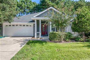 Photo of 14642 NW 25th Avenue, Newberry, FL 32669 (MLS # 428071)