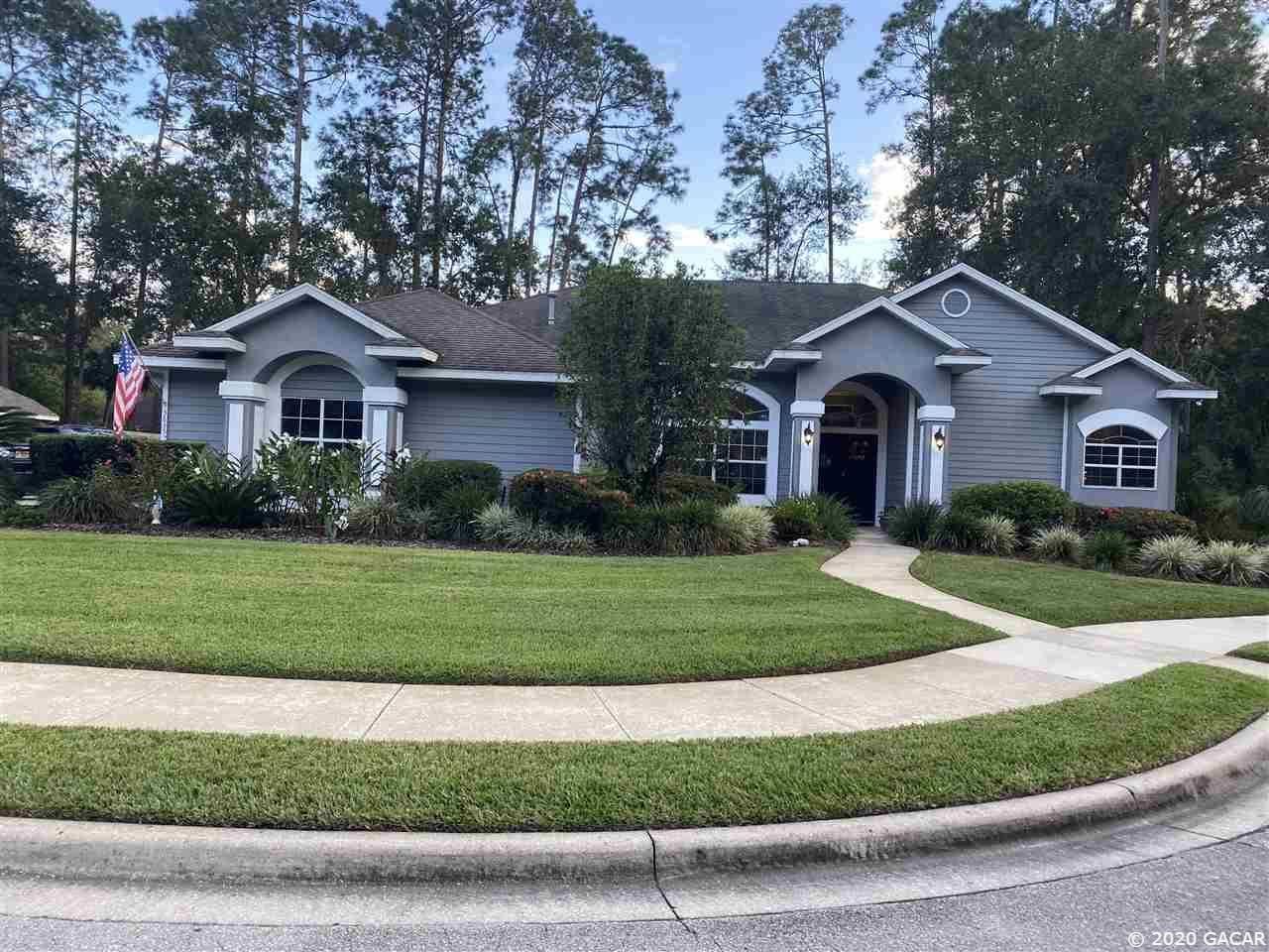 3835 NW 68th PL, Gainesville, FL 32653 - #: 439072