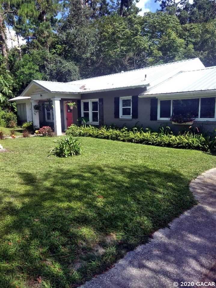1103 NW 16TH Avenue, Gainesville, FL 32601 - #: 437073