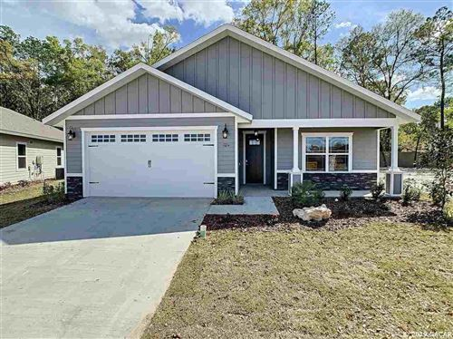 Photo of 1737 SW 72nd Circle, Gainesville, FL 32607 (MLS # 427076)