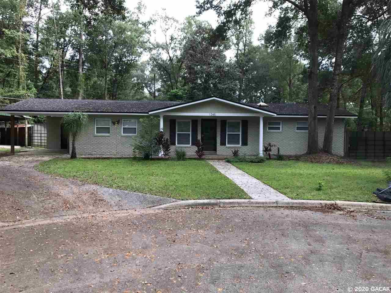 1245 NW 39th Terrace, Gainesville, FL 32605 - #: 439076