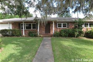 Photo of 1321 NW 49TH Terrace, Gainesville, FL 32605 (MLS # 419077)
