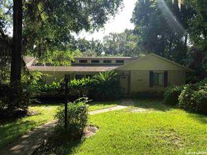 Photo of 411 SW 83rd Terrace, Gainesville, FL 32607-0000 (MLS # 428077)