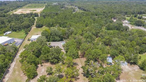 Photo of 3308 SE State Road 21, Keystone Heights, FL 32656 (MLS # 437078)