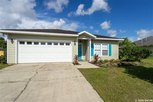 Photo of 454 NW 232ND Terrace, Newberry, FL 32669 (MLS # 437080)