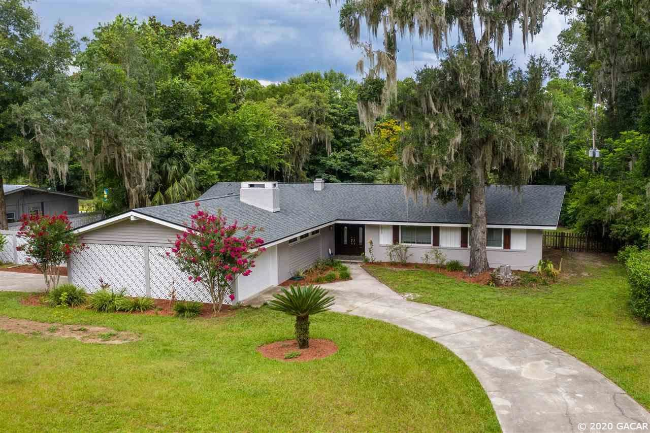 1912 NW 12 Road, Gainesville, FL 32605 - #: 436080