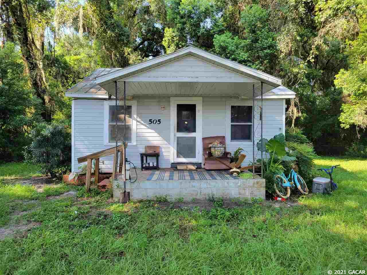 23065 W US HWY 27, High Springs, FL 32643 - #: 447080