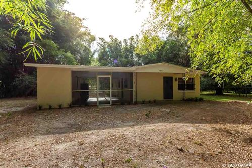 Photo of 2413 SE 12TH Terrace, Gainesville, FL 32641 (MLS # 437082)